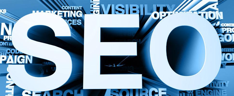 搜索引擎算法SEO