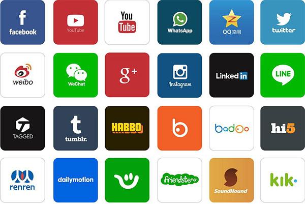 社交媒体互动是否影响搜索引擎排名