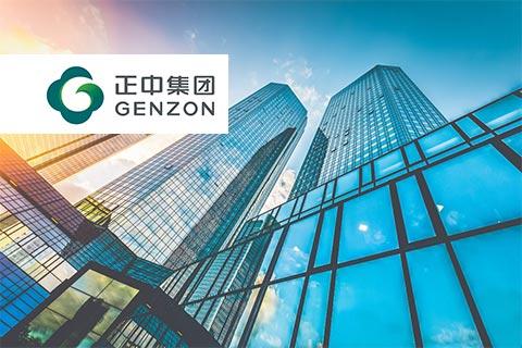 深圳高端集團網站建設案例