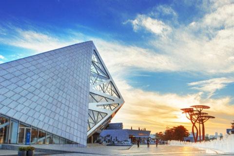 深圳高端網站設計,深圳集團網站建設案例