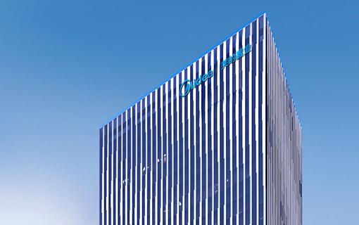 深圳高端網站設計制作案例