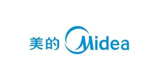深圳品牌網站設計案例-美的置業