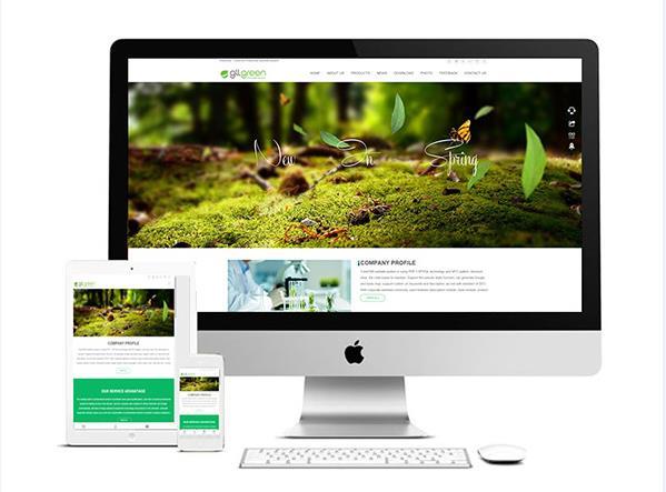 节能环保行业<b>网站设计</b>特点.jpg