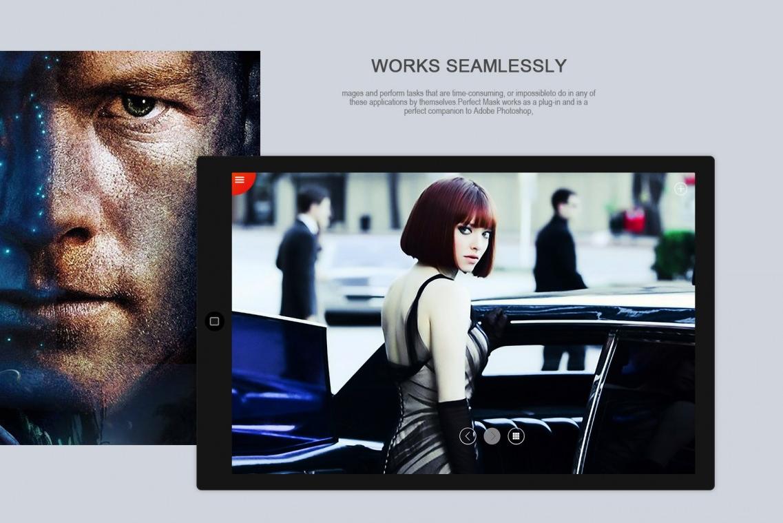 影视传媒<b>网站设计</b>如何增强用户体验.png