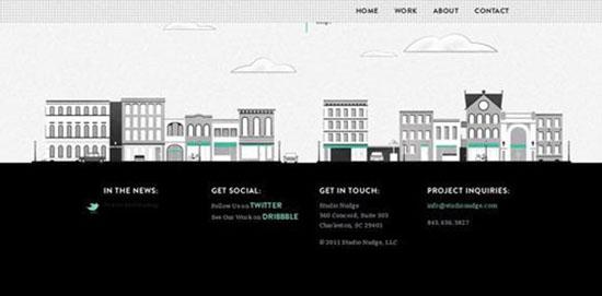 让人眼前一亮的网站页脚设计技巧.jpg