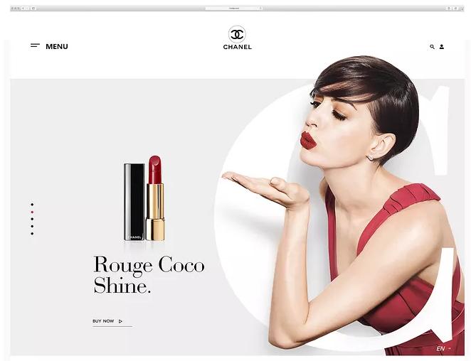 美妆行业网站布局技巧有哪些.png