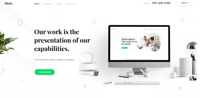 企業網站提高用戶體驗的3個技巧