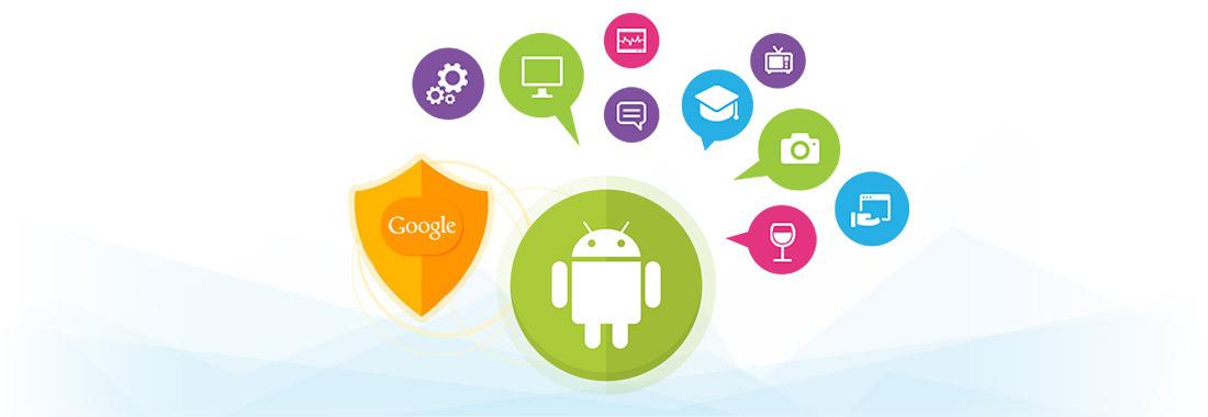 企业为什么要开发安卓软件呢?