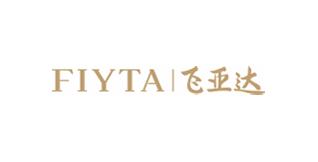 深圳品牌網站建設案例-飛亞達